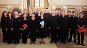 Arcani musicali im Kloster Haina